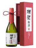 獺祭(だっさい) 梅酒 磨き二割三分仕込み 720ml 木箱入り