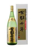 英勲 古都千年 純米吟醸 1800ml