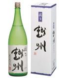 純米大吟醸 禄乃越州 1800ml