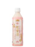 福光屋 酒蔵仕込み 純米 糀甘酒 ペットボトル 520g 6本セット