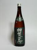 加賀鳶 山廃純米 超辛口 720ml