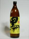 芋焼酎 黒伊佐錦 900ml