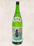 能登誉 純米酒 千枚田 1800ml