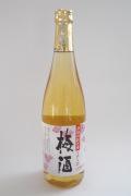 彩煌の技と味 梅酒(さつまの梅酒) 720ml