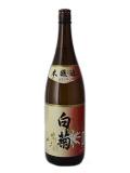 奥能登の白菊 上撰 本醸造 1800ml
