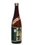 宗玄 純米 八反錦 ひやおろし原酒 720ml