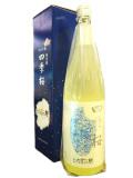 四季桜 とちぎの星 純米酒 1800ml 化粧箱入り