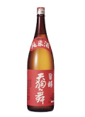天狗舞 純米酒 旨醇 1800ml