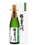 純米吟醸 極上吉乃川 1800ml