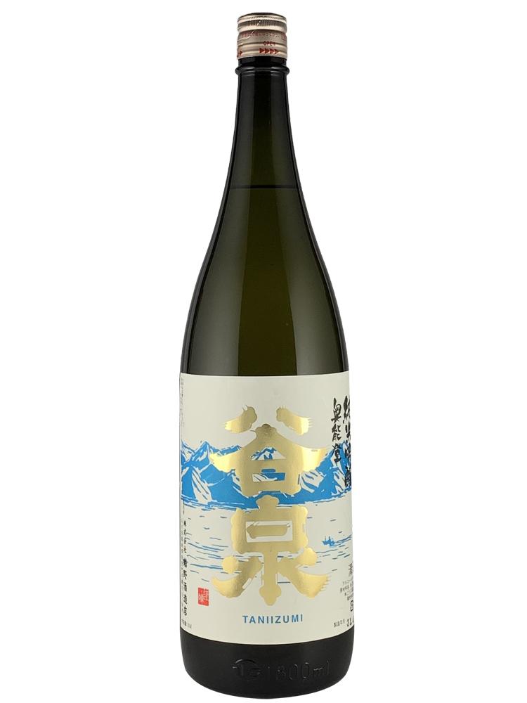 谷泉 純米吟醸 1800ml