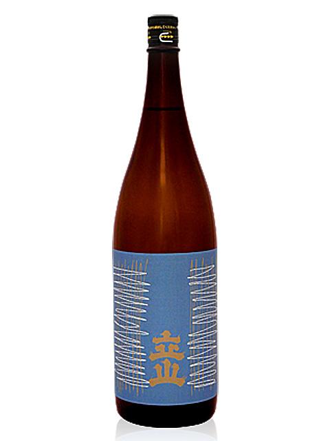 特別本醸造 立山 1800ml