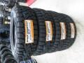 流行りのアゲ系カスタム ブロックタイヤ4本セット TOYO OPEN COUNTRY R/T 215/65R16C 109/107 21年製 新品