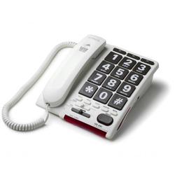 自立コム 難聴者・高齢者用電話機 ジャンボプラス HD60J