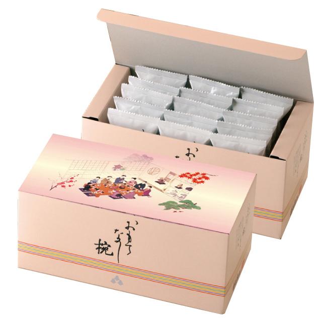 日本のおもてなし2個セットG3-3(みつ葉・ちんげん菜)