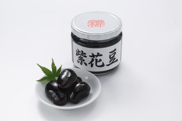 豆セットG18(紫花豆)
