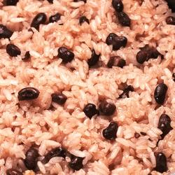 寿楽祭 赤飯