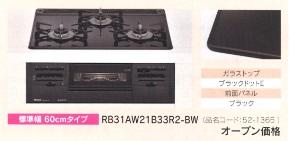 RB31AW21B33R2-BW