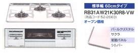 RB31AW21K30R8-VW