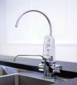 クリンスイ アルカリイオン整水器 AL700
