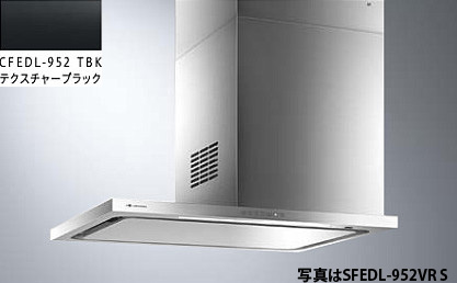 SFEDL-952(R/L) TBK