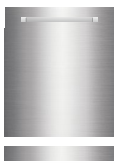 SMV46TX016用ドア面材