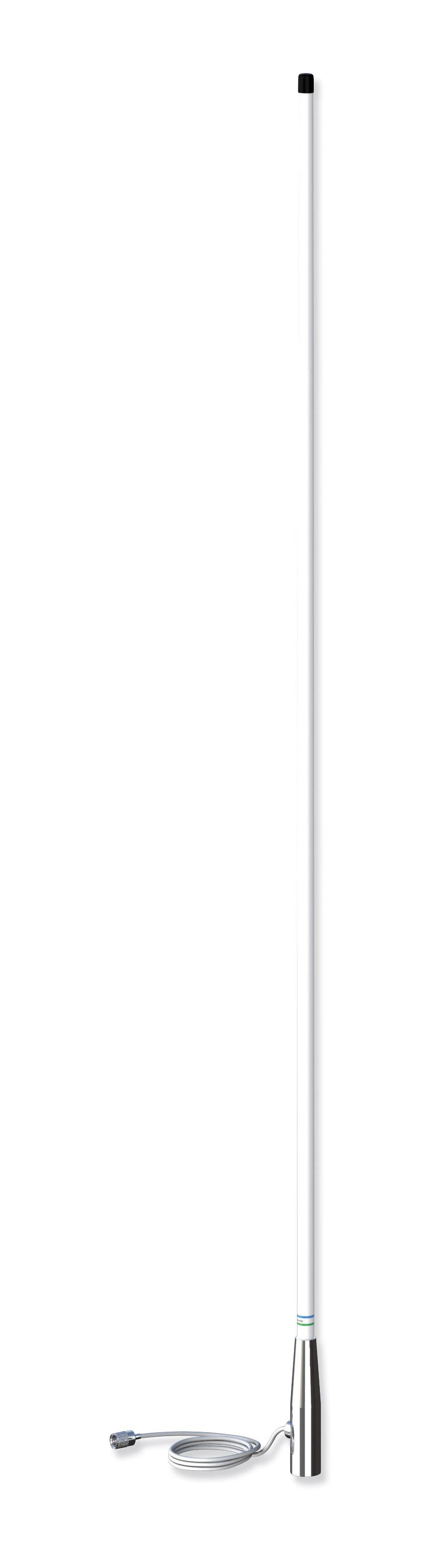 【国際VHF無線アンテナ】シェークスピア 5フィート
