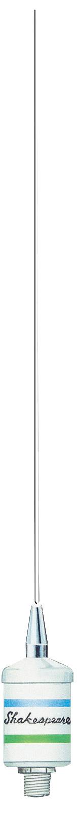 【国際VHF無線アンテナ】シェークスピア 36インチ