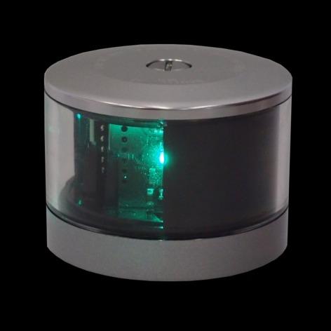 【NAUTILIGHT】LED航海灯 舷灯 左(ポート)・右(スターボート)