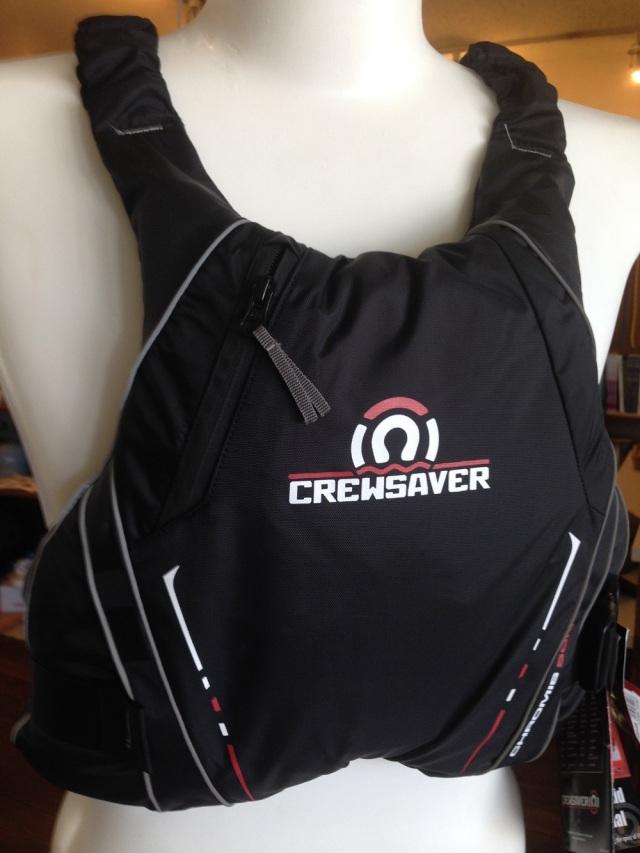 【CREWSAVER】クルーセーバーライフジャケット CHROMIS50N