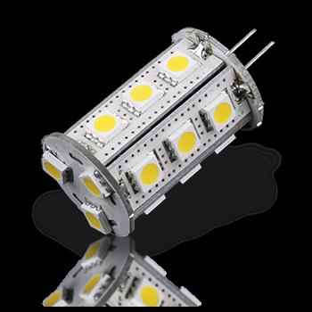 G4バルブ型LED 円柱型