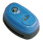 インフレータブルライフジャケット用LEDライト