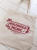 第1回HoloholoPicnic オフィシャルトートバック