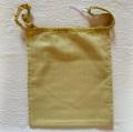【和癒ぱんつ(ふんどしパンツ)】肌癒ダブルガーゼ(スモーキーイエロー)×麻の葉(黄色)『メール便可』