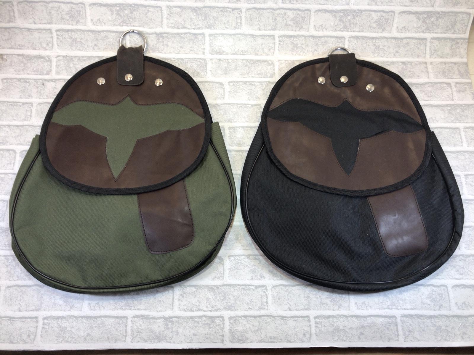 HAWKING BAG ホーキングバッグ Bタイプ