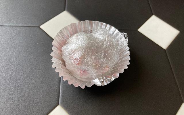 冷凍 国産 刻みアダルトマウスMサイズ 1包み1匹 10匹入り(胃・腸処理済)