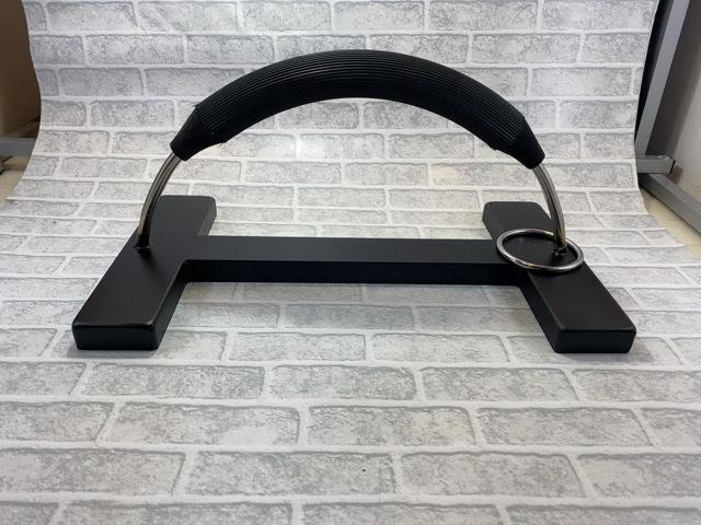 HAWKパーチ 鉄×ステンレス SMサイズ
