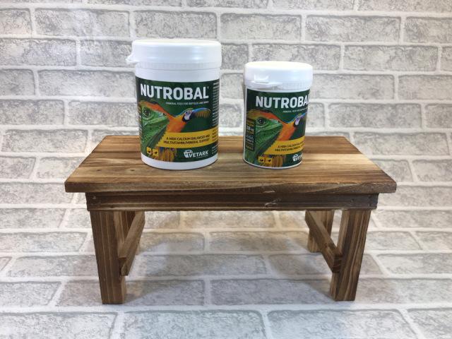 NUTROBAL(ニュートロバル) カルシウム剤