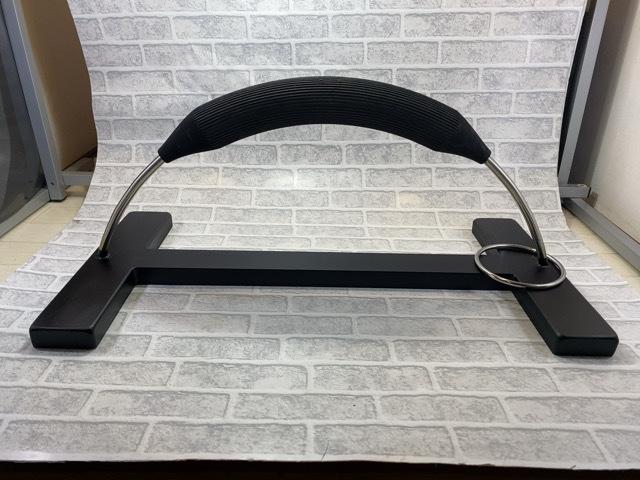 HAWKパーチ 鉄×ステンレス Mサイズ