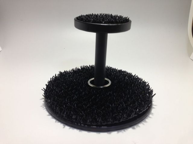 ファルコンブロック 鉄製 SHサイズ  ブラック