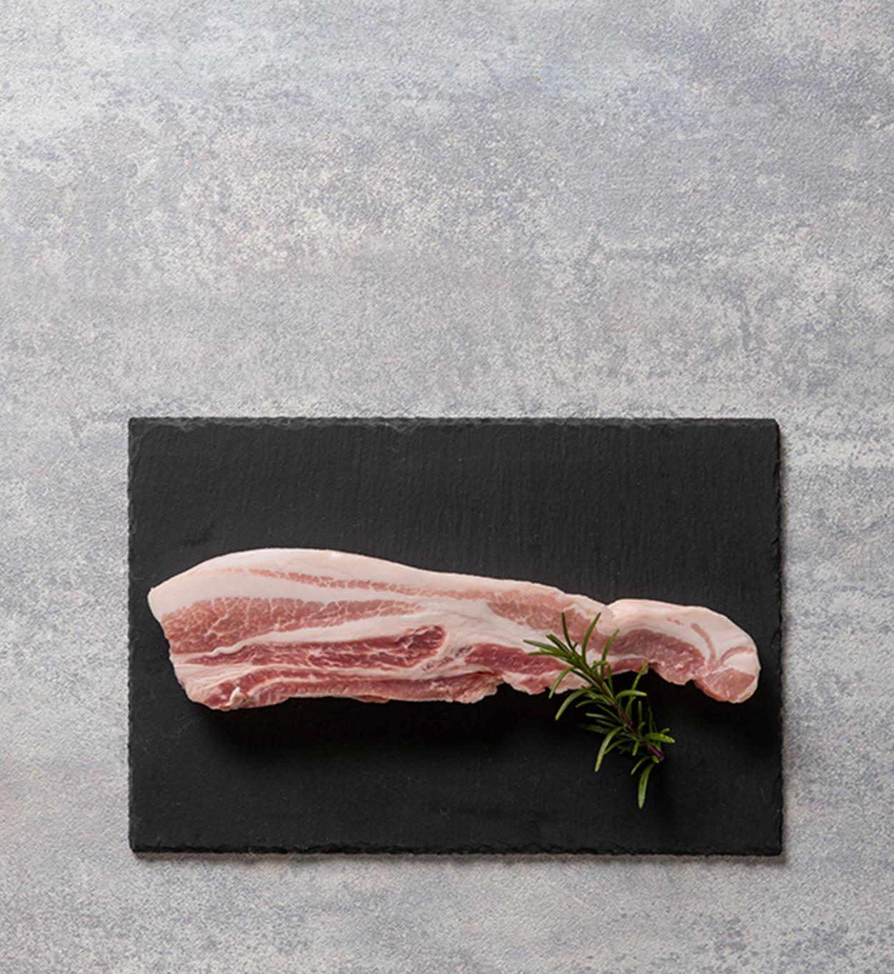 福豚バラ ブロック