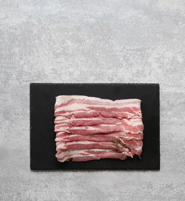 福豚バラ肉スライス