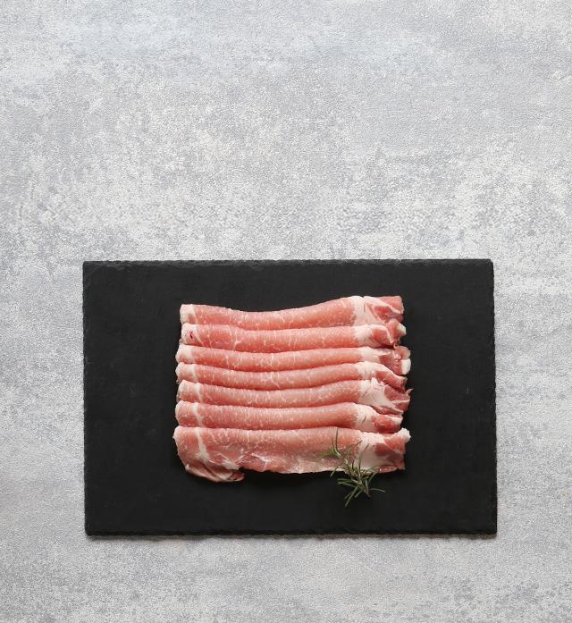 福豚ローススライス