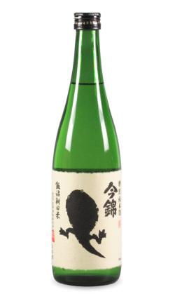 今錦特別純米酒おたまじゃくし火入れ720