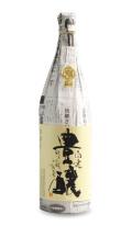 白老豊醸二年熟成純米吟醸1800