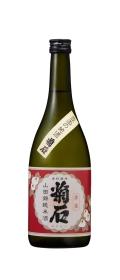 菊石山田錦純米酒720