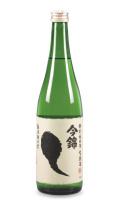 今錦おたまじゃくし生原酒7201