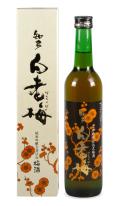 梅酒 白老梅(はくろうばい) 500ml