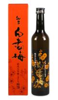 梅酒 白老梅(はくろうばい)純米大吟醸古酒仕込み 500ml