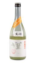 和田龍登水ひとごこち純米生原酒7201