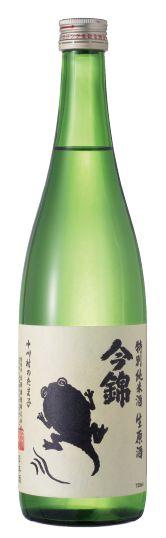 中川村のたま子生原酒18001
